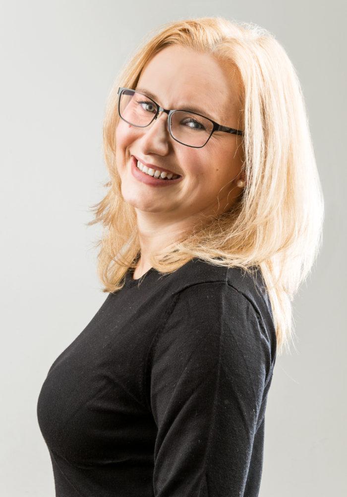 Alexandra Maicher